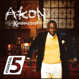 Akon альбом Essential 5