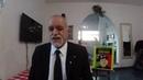 Moro o Deus dos infernos barra o enviado do Papa Francisco a Lula