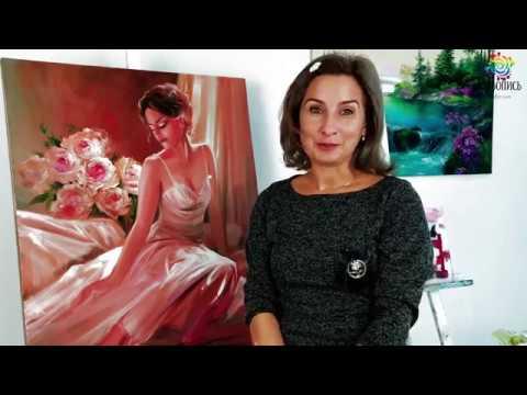 Урок 6 заключительный Детализация контрастов Ольга Базанова