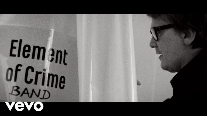 Element Of Crime - Am ersten Sonntag nach dem Weltuntergang