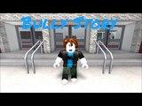 Galantis - No Money (ROBLOX BULLY STORY)