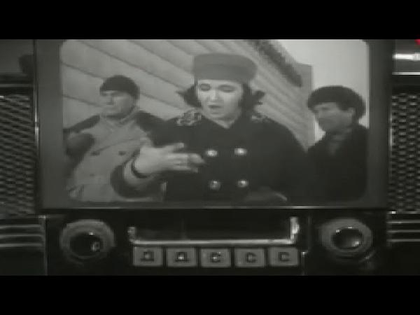 Авто Видеорегистратор в 1960-х годах в СССР