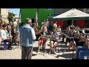 Духовий оркестр Кобзар під керівництвом Гаспаряна С С Спогади про полковий оркестр