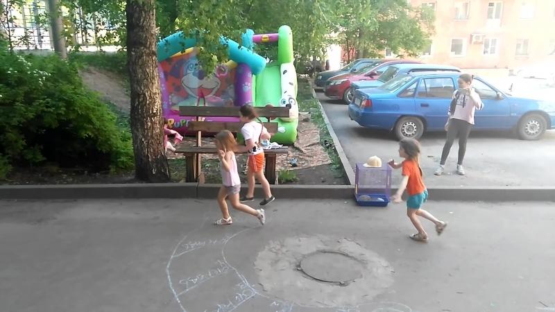 праздник для наших деток