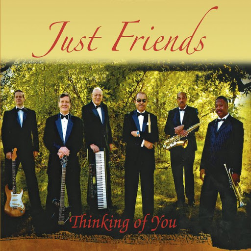 Just Friends альбом Thinking of You