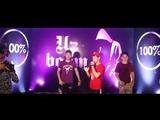 UzBoom show (rayxona zulayxo tamila )
