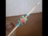 Лепим тибетские украшения. Т.Гейслер