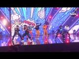 [BANGTAN BOMB] Anpanman Special Stage (BTS focus) @ BTS COMEBACK SHOW - BTS