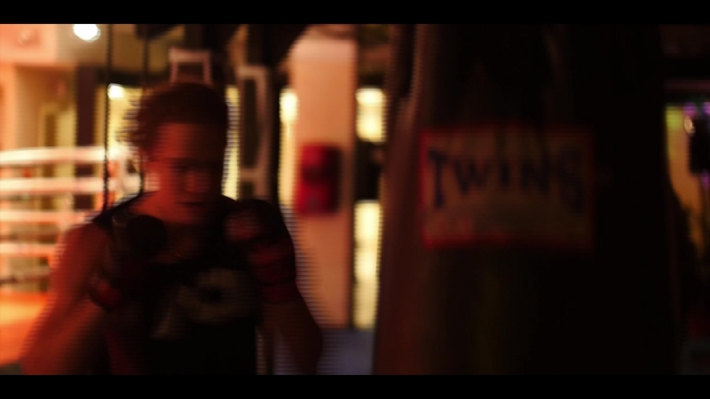 Spartan Video Prod - Adrenalin