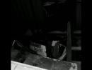 Как взрывается петарда на балконе Корсар 1