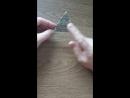 Как сложить доллар треугольником. Магия денег. Привлекаем деньги. Видео ютуб