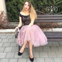 Анна Спивак