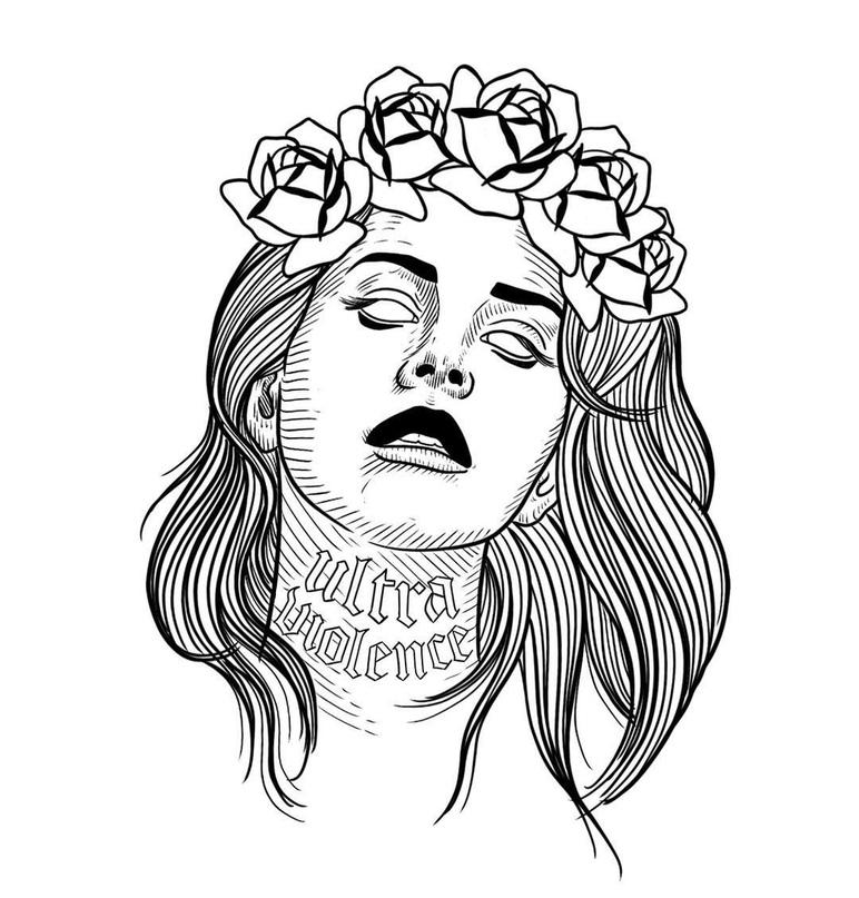 pop art tattoo tumblr - 772×807