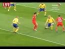 """Россия - Швеция - 2:0! Версия Рамазана: """"Хиддинк устроил шведам полеты под Полтавой"""""""