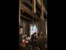 Закрытая вечеринка с группой Brainstorm в CoffeeLab