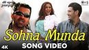 Sohna Munda - Dil Apna Punjabi Mahek Chahal Sunidhi Chauhan Apache Indian