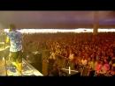 0458 Typhoon ft. Andre Manuel - Zandloper (live) (Lowlands) (2014)