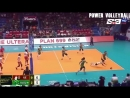 TOP 20 Libero Attacks ● Best Volleyball Libero Actions (HD)