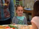 """«Воронины» на СТС on Instagram """"Люся побила мальчика👊💪 21 сезон 6 серия😂 Не забудь подписаться н"""