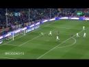 David Villa vs Real Madrid