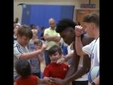 _basketball_ @jisaac_01 visited a Magic Youth Basketball Academy summer camp presented by ( MQ ).mp4