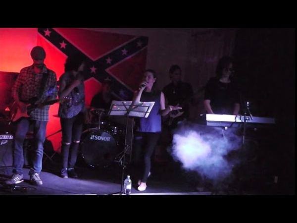 Дилетанты-Ring My Bell (cover Anita Ward)
