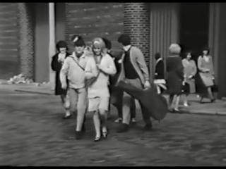 Ferry Cross the Mersey (1964)