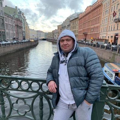 Сергей Добрый