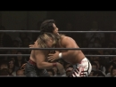 Hiroshi Tanahashi(с) vs. Shinsuke Nakamura Match for the IWGP Heavyweight Title (Wrestling Dontaku)