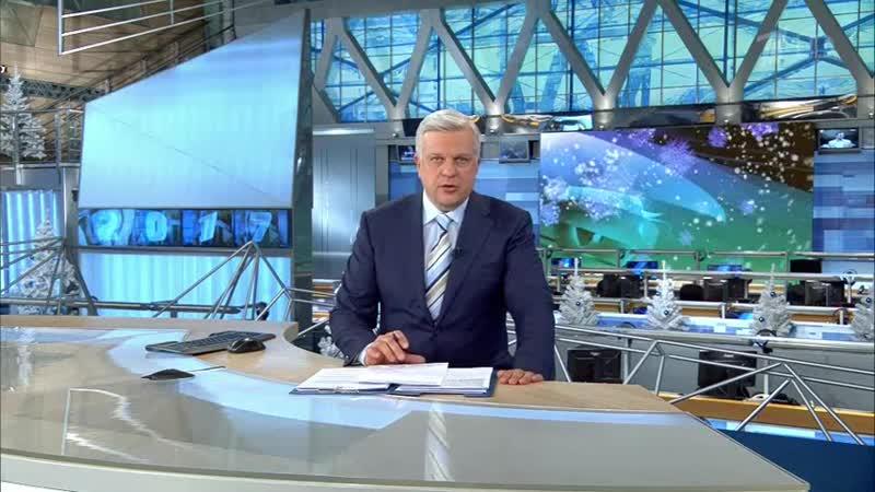 Время (Первый канал,02.01.2017)