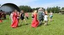 МК ад танц калектыву 1410 танец Ойра