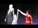 Pola Negri, 3D шоу-мюзикл, поклоны, 30.12.18