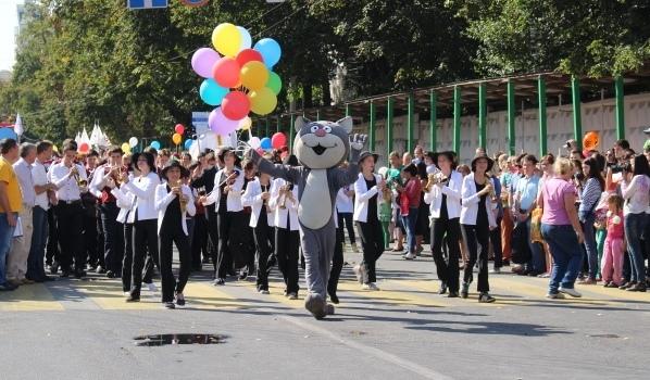 День города Воронеж 2018: программа мероприятий, когда салют, во сколько смотреть