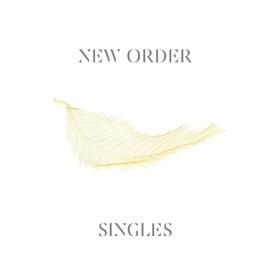 New Order альбом Singles