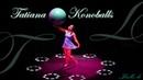 Ball Show - Tatiana Konoballs - Palazzo Dinnershow Varieté 2014/2015