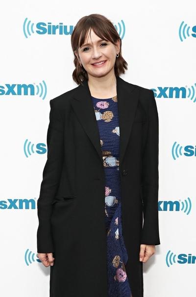 Каст Мэри Поппинс возвращается на SiriusXM Studio в НЙ ШерРэйчел Броснахэн