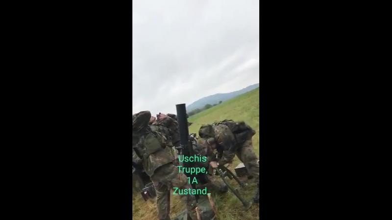 Flinten-Uschis Truppe Original Zustand
