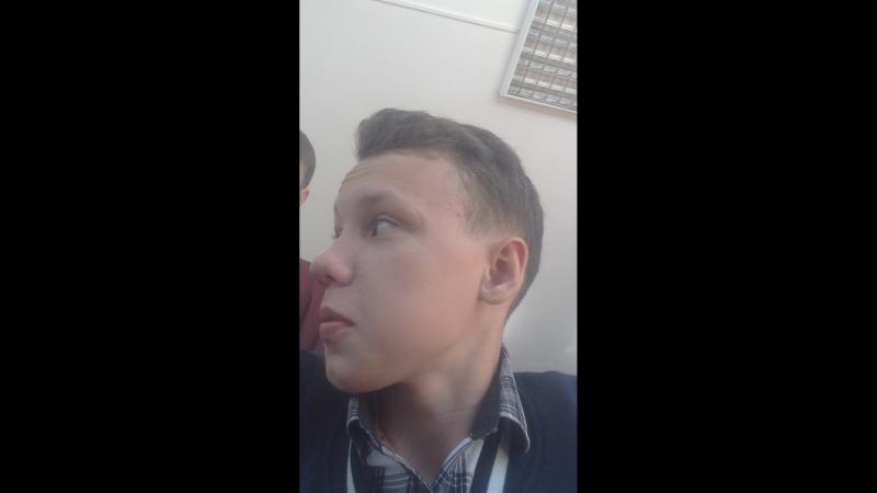 Семён Некрасов — Live