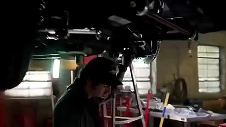 Жажда скорости (Need For Speed) — Фильм. Джесси Пинкман (HD)