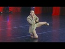 Emiliano Jimenez Le Garcon Recompete for Best Dancer