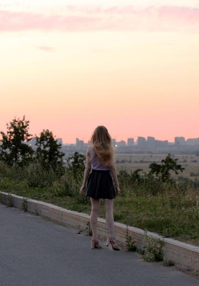 Наталья Пустынская