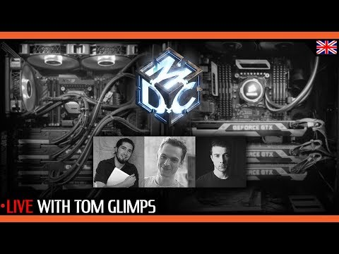 How to build the best PC setup for GPU Rendering (Octane Render, Redshift etc) Live With Tom Glimps