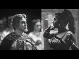 Galina Vishnevskaya &amp Viktor Nechipailo- Ciel! mio padre-Aida-Verdi