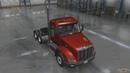 American Truck Simulator. BETA 1.32