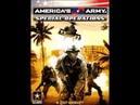 America's Army Special Operation - Gameloft