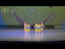 Kids dance детские танцы, дети 5-7 лет, Веснушки, хореограф Анна Степанова