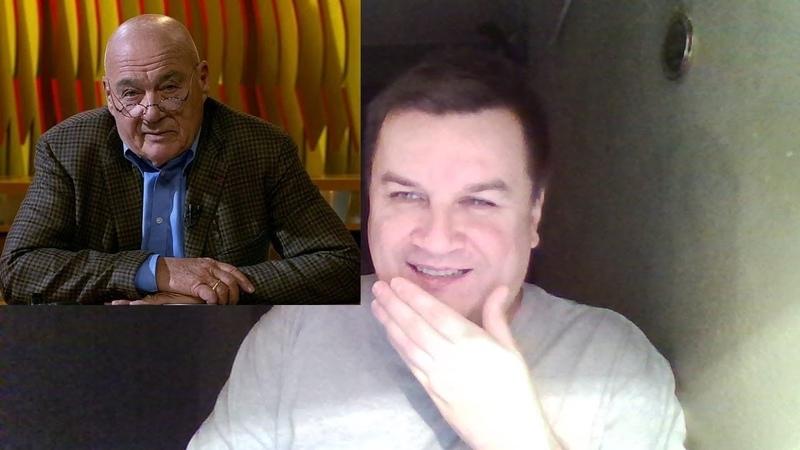 Познер посоветовал Брилеву определиться с гражданством