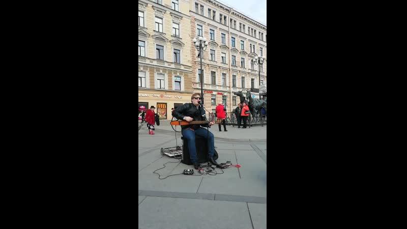 Бывший подъесаул - Дмитрий Степанов (27.04.19)