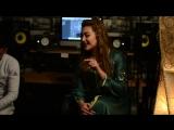 Najwa Farouk - Nti sbabi - Mazal mazal cover piano.mp4