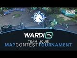 Турнир по StarCraft II Legacy of the Void (LotV) (18.02.2019) Zest vs Rogue (Финал Map test tour)